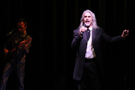 Guy Penrod to perform at Kansas Church