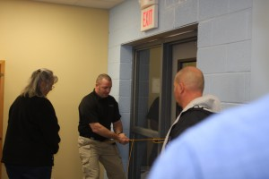 Strategos training enhances church security