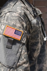 A real 'drag' on our military