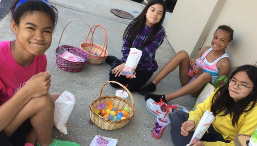 LifeQuest Church reaches out on Easter