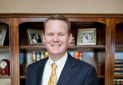 Allen to keynote Legislative Prayer Service, Jan. 6