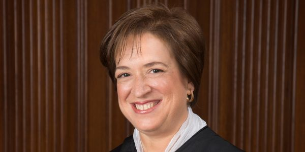 Kagan urged to recuse herself from gay marriage cases