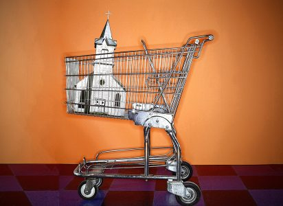 Stopping church shopping, make disciple-makers