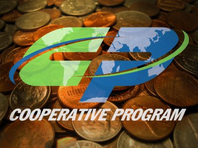 Cooperative Program: Of course that is not all!