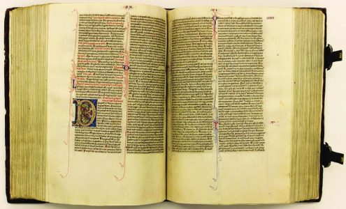 Conference to highlight Museum of the Bible