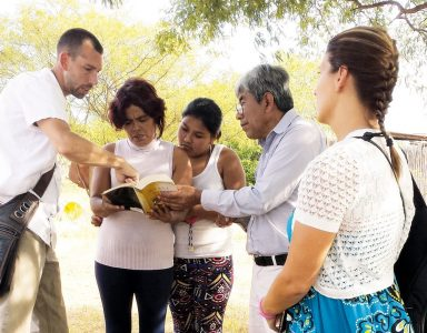 O'Fallon's Lifepoint Church multiplies disciples in Puebla