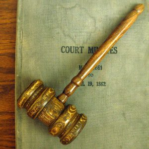 Five things all churches should have in their bylaws