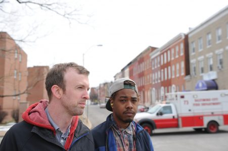 SBC pastors join in healing efforts in Baltimore