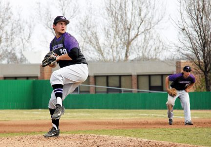 SBU Bearcats baseball team to go on mission