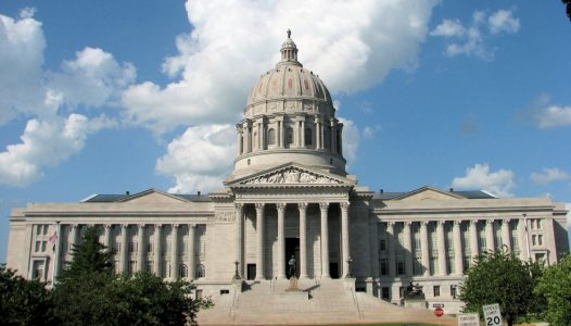 Missouri Baptists defend Missouri's religious liberty