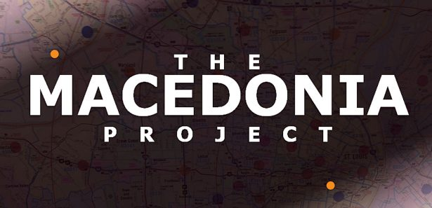 Macedonia Project targets state's most unreached counties