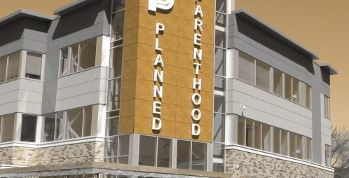 Fight to defund PPFA 'far from over'