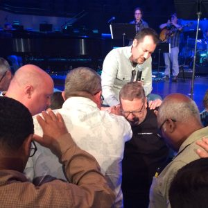 Prayer conference highlights KC