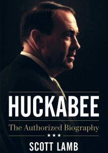 An inside look at Huckabee by former Pathway contributor Scott Lamb