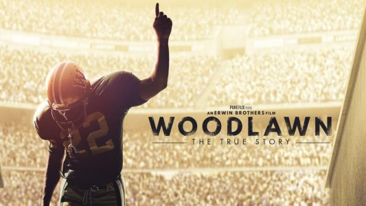 'Woodlawn' tackles racism, revival