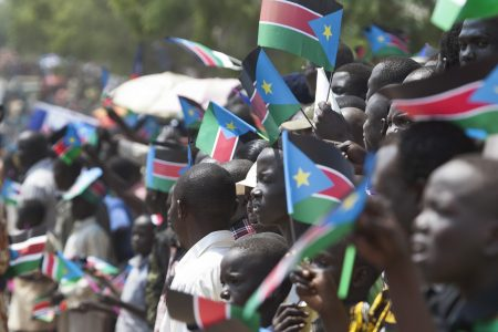 Baptists poised to seize moment in S. Sudan