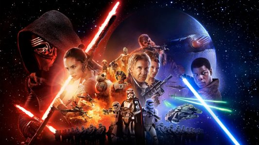 Star Wars & Christians: Old, new analysis awaken