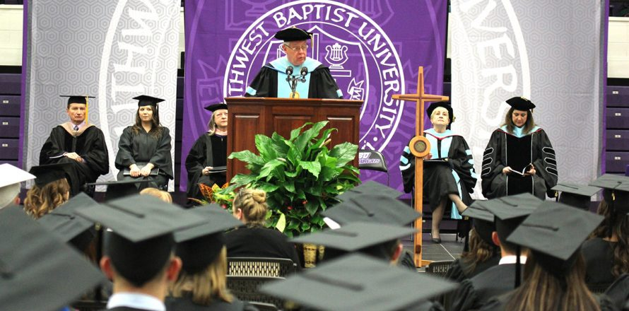 SBU graduates 82 students in Bolivar ceremony