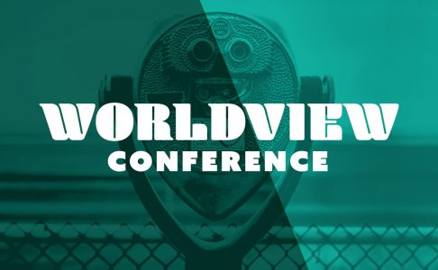 Worldview Conference set for HLGU, April 14