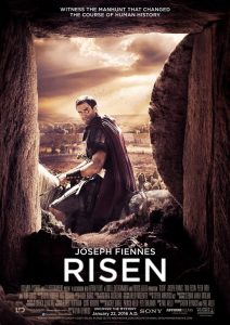 'Risen' 'second chance' portrayal of Jesus' story