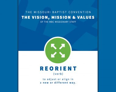 New booklet on MBC reorientation now available