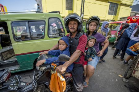 In Indonesia, opportunities for healing abound