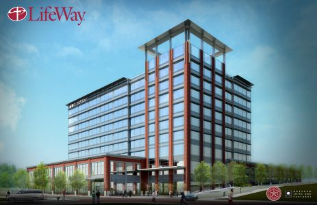 BREAKING: LifeWay signs purchase agreement for Capitol View site