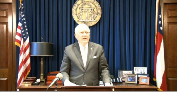 Ga. Governor to veto religious liberty bill