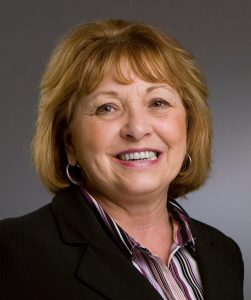 SBU's First Lady, Judy Taylor, leaves legacy of service to University