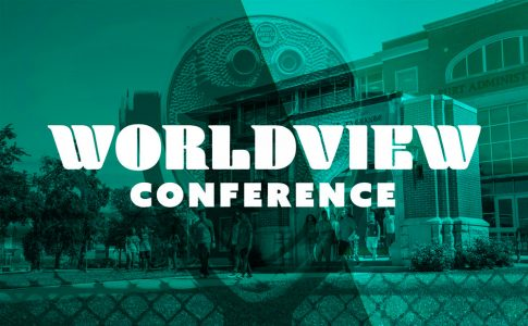 HLGU to host April 14 Worldview Conference