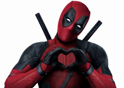 'Deadpool' & dangers of movie sex, profanity