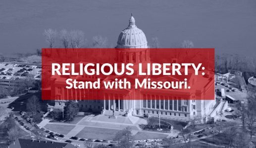 Missouri Religious Freedom: What is Senate Joint Resolution 39?