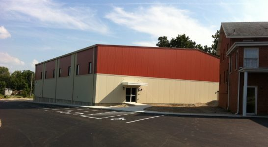 Hillcrest, Lebanon, expands ministry space
