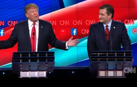 SUPER TUESDAY: Voting & the 'evangelical'