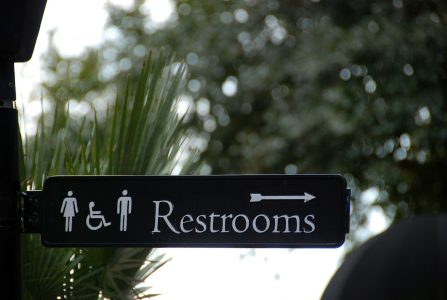 N.C. governor defends restroom law in suit