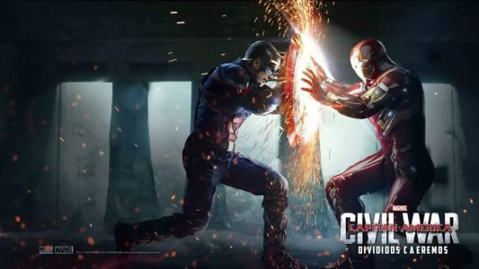Review: Is 'Captain America: Civil War' family friendly? (And what about that superhero vs. superhero worldview?)
