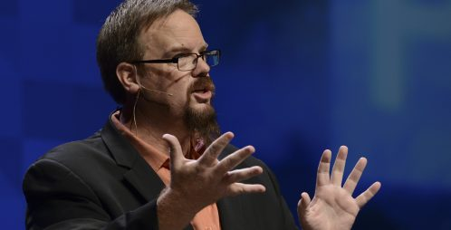 BREAKING: LifeWay's Ed Stetzer to join Wheaton College faculty
