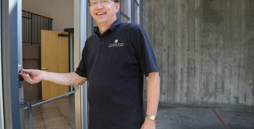 Golden Gate Seminary closes Mill Valley campus