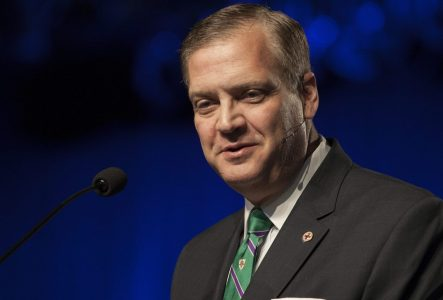 Albert Mohler: Unconditional surrender demanded