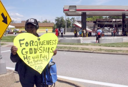 Pastor Joe Costephens: What I want you to know about Ferguson