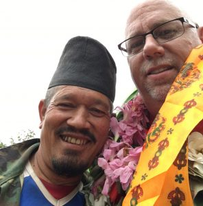 Missouri DR helps wrap up Nepal recovery