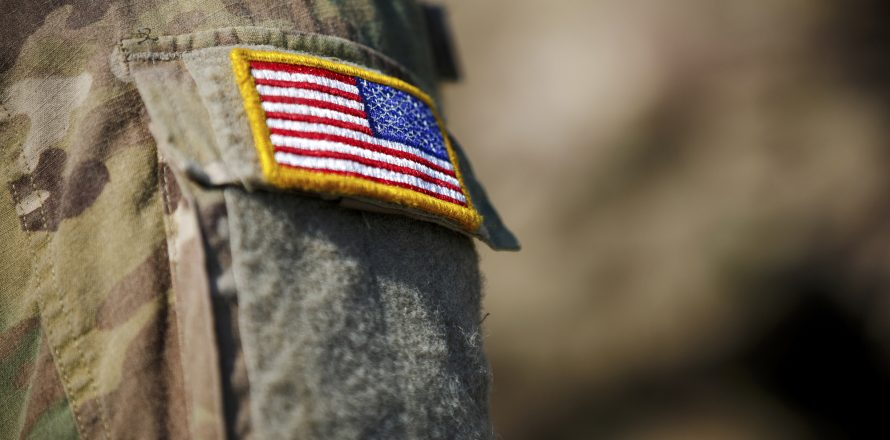 Ban on transgender troops repealed