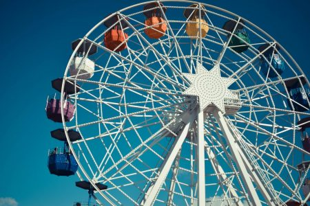 Mo. Baptist volunteers needed to share faith during state fair