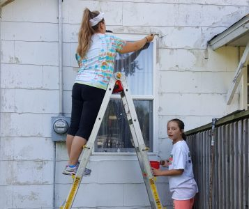 FBC Laddonia aims to be church without walls