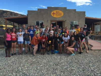 College camp impacts Missouri students' hearts