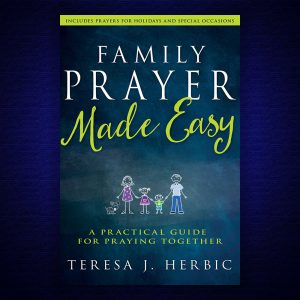Herbic's new book 'Family Prayer Made Easy' released