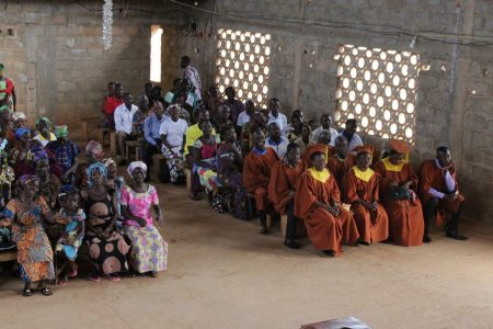 BRKC churches on mission in Africa