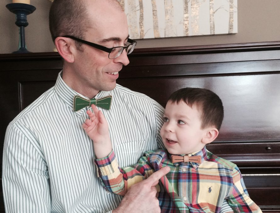 Gift of Down Syndrome sends pastor down path of unexpected ministry