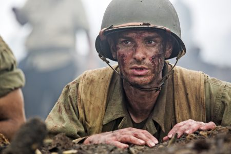Movie Review: 'Hacksaw Ridge' shows triumph of conscience