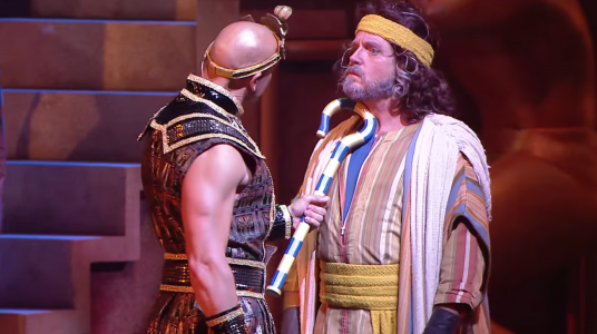 Sight and Sound continues 'bringing Bible to life'